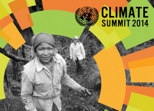 Climate-Summit-2014 Poster