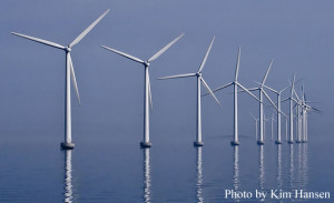 Denmark Wind Farm Kim Hansen Article Caption