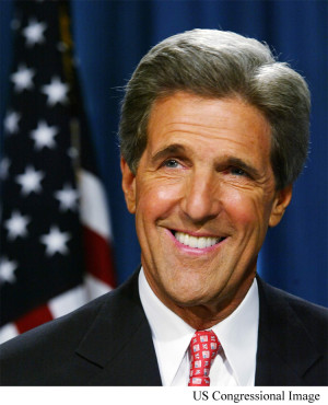 John Kerry Article