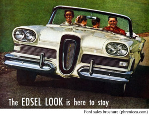 edsel caption